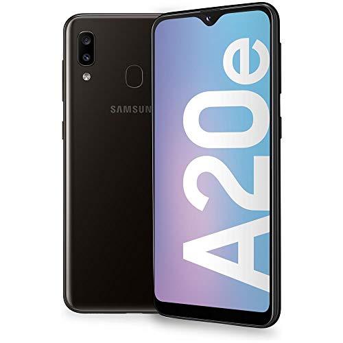 Samsung Galaxy A20 32GB EU.ST- Blk