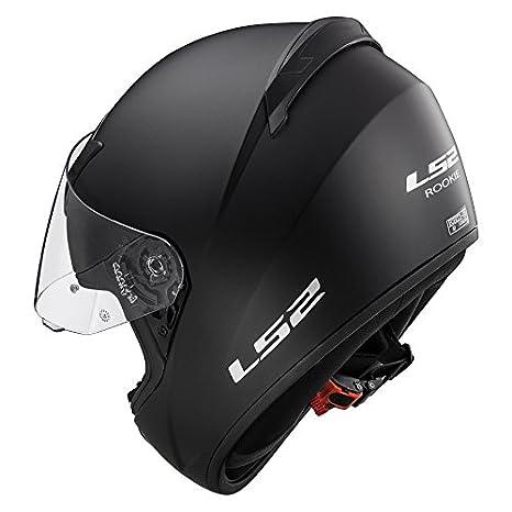 LS2 FF352.51 Rookie Gamma Motorcycle Helmet