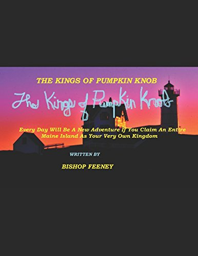 The Kings of Pumpkin Knob