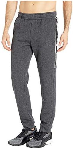 [PUMA(プーマ)] メンズパンツ・ショーツ等 Amplified Pants FL Dark Grey Heather M [並行輸入品]