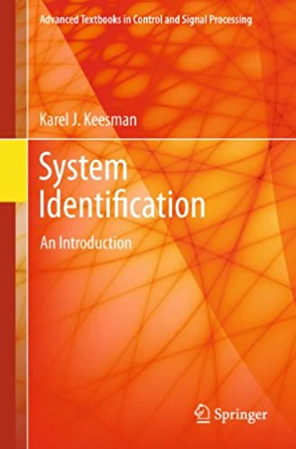 system identification an introduction advanced textbooks in rh amazon com solution manual system identification ljung download