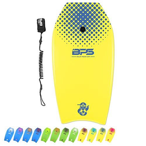 BPS 'Green Machine' Bodyboard