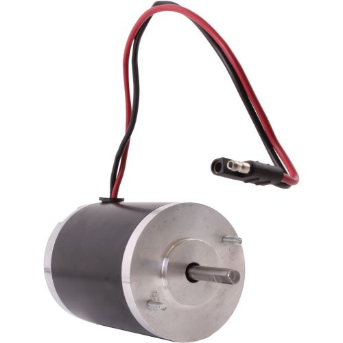 New Salt Spreader Motor for Buyers ATVS15 ATVS 15 Salt Dog 3000966 ()