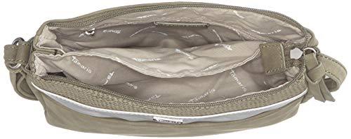 A Bag Tamaris Tracolla Verde Comb Donna Crossbody khaki Khema Borse M xSCWwaCZ1q