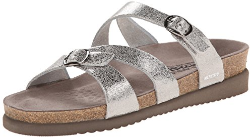 Venise Silver Mephisto Hannel Womens Hannel RFvqSzw
