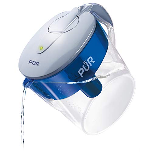 pur water 11 cup pitcher - 1