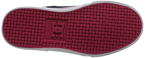 DC Shoes SPARTAN HIGH-D0303499B Jungen Sneaker Bleu (Insignia Blue)