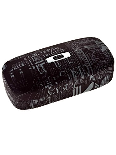 Oakley Square O Hard Sunglass Case - Black Headliner