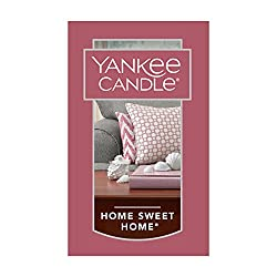 Yankee Candle Car Vent Stick, Home Sweet Home