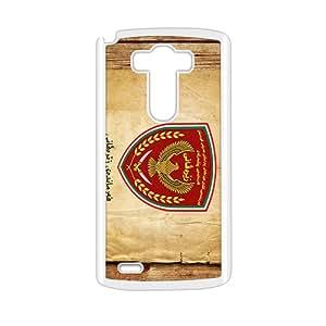 Zeravani LOGO by Nashwan Harki Phone case for LG G3