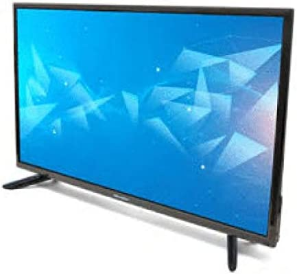 MicroVision 32HD00V18-A - TV: Microvision: Amazon.es: Electrónica