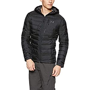 Under Armour mens Down Sweater Hooded Jacket