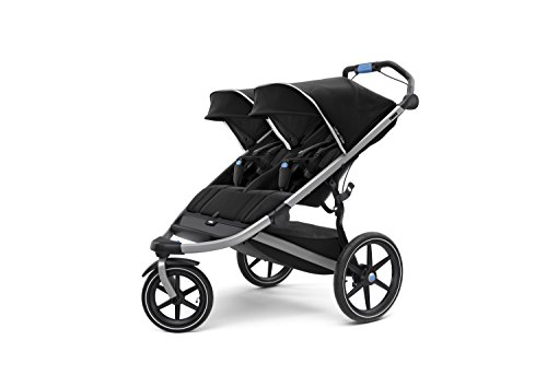Best Outdoor Double Stroller - 7