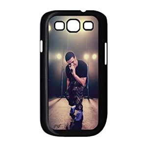 DIY Samsung Galaxy S3 I9300 Case, Zyoux Custom New Fashion Samsung Galaxy S3 I9300 Cover Case - Drake