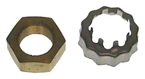 Sierra International 18-3708-1 Prop Nut & Keeper