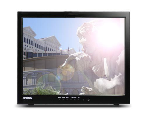 Orion Images Corp 19RTCLDSR 19-Inch Premium Sunlight Readable LCD Monitor (Black)
