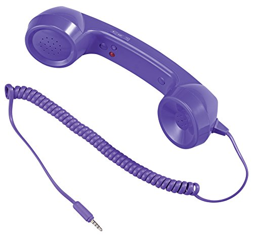 WalterDrake Retro Phone Handset
