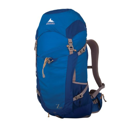 Gregory Z35 Technical Pack, Midnight Blue Large