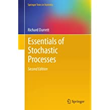 Essentials of Stochastic Processes (Springer Texts in Statistics)