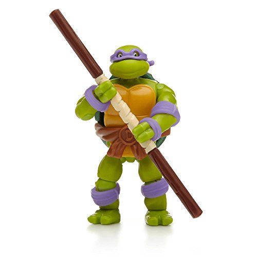 New Mega Bloks Teenage Mutant Ninja Turtles Donatello serie ...