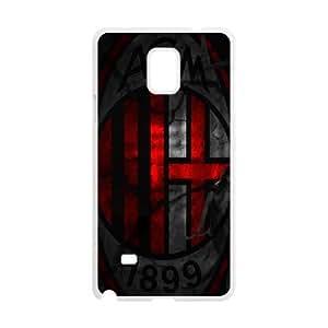 Samsung Galaxy Note 4 Phone Case AC Milan KF6373687