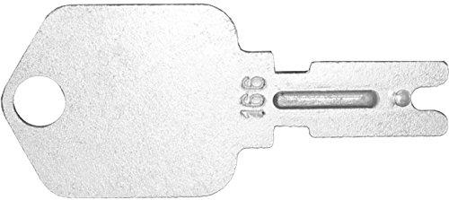 Forklift Key- - Yale Key
