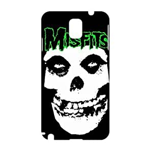 Angl 3D Misfits Crimson Ghost Phone For Case Iphone 6Plus 5.5inch Cover