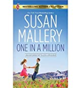 [One in a Million: One in a MillionA Dad for Her Twins] [by: Susan Mallery]