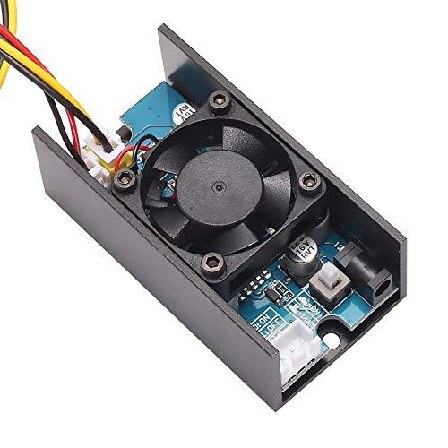 SainSmart 405nm//5.5W Blue Laser Module pour CNC Machine 3018 /& 3018-PRO