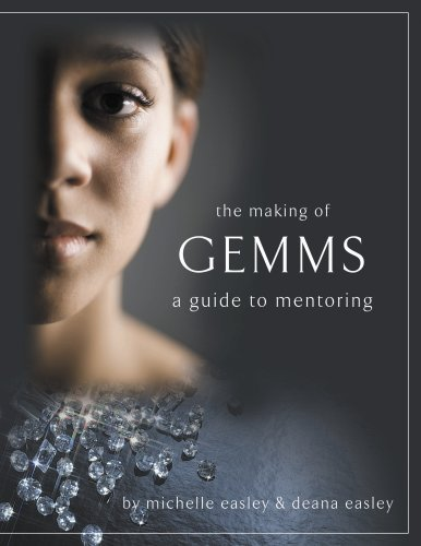 The Making of GEMMS: A Guide to Mentoring pdf