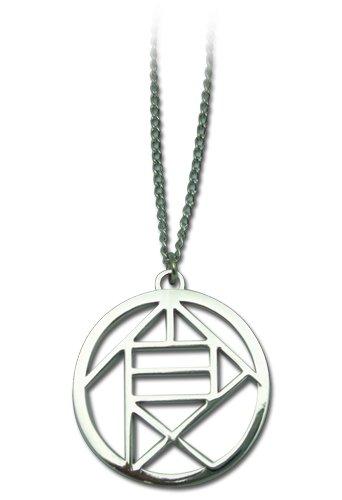 klace Choji (Naruto Shippuden Necklace)