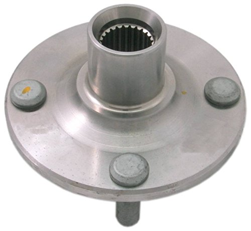 4350252010 - Front Wheel Hub For Toyota -