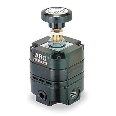 ARO Precision Pressure Regulator, Pneumatic Regulator, PR4021-200 by Ingersoll-Rand/Aro