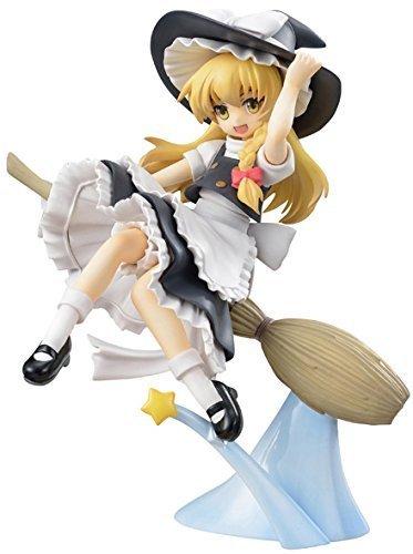 Sega Touhou Project Marisa Kirisame Premium Figure