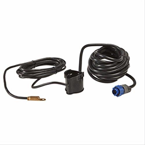 Lowrance PDRT-WBL Shoot Thru-Hull consumer electronics -  WorldBrand