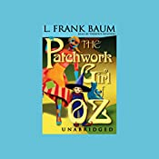 The Patchwork Girl of Oz | L. Frank Baum