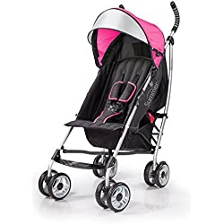 Pink Strollers