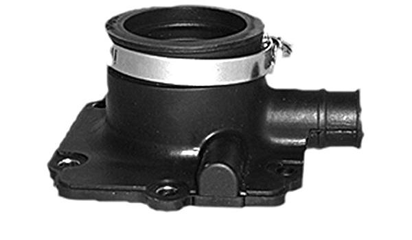 Polaris Carburetor to Intake Mounting Flange Manifold//Spigot Indy Trail RMK 1997-1998 Snowmobile PWC# 14-1070 OEM# 3085044