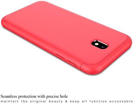 f6cb5f5e4ba CE-Link Funda Samsung Galaxy J5 2017, Carcasa Fundas para Samsung Galaxy J5  2017, 3 en 1 Desmontable Ultra-Delgado Anti-Arañazos Case Protectora:  Amazon.es: ...