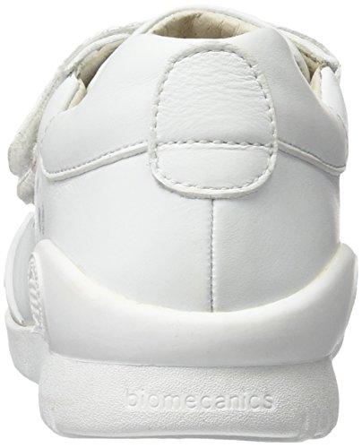 Biomecanics 151180, Zapatillas infantil Blanco