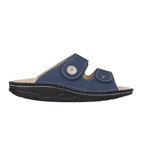 Finncomfort Finncomfort Finncomfort Donna Jeans Blu Zoccoli Zoccoli Jeans Blu Donna rnXrFq