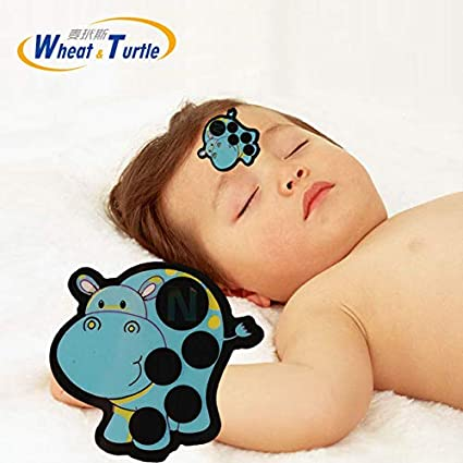 480e3cf40e1 Shreewas 4Pcs Lot Baby Safety Care Portable Digital Body Lcd Thermometer  Cartoon Kids  Amazon.in  Health   Personal Care