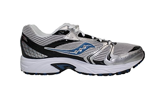 Saucony Mens Grid Oasis 2 Running Shoe (13) YeHnmA1e