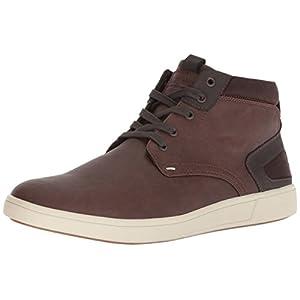 Steve Madden Men's Forsyth Sneaker