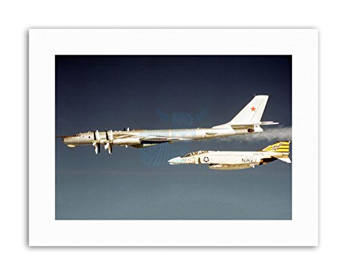 - Wee Blue Coo Military AIR Plane Fighter Jet F4B Phantom Navy USAF Canvas Art Prints
