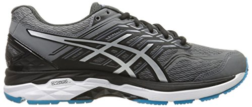 Island GT ASICS Shoe 5 2000 Silver Blue Running Men Carbon U75w7xq8