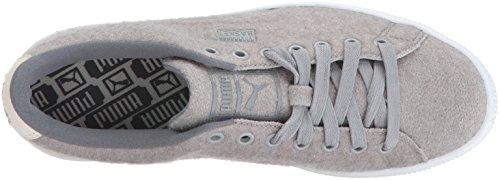 Puma Basket Classic Embossed Wool Tessile Scarpe ginnastica