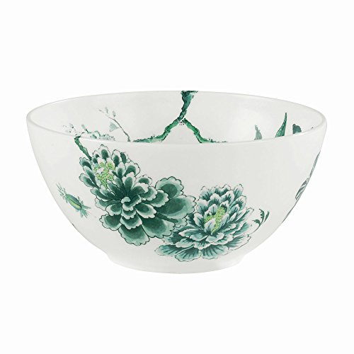 Jasper Conran by Wedgwood Chinoiserie White Salad Bowl 8