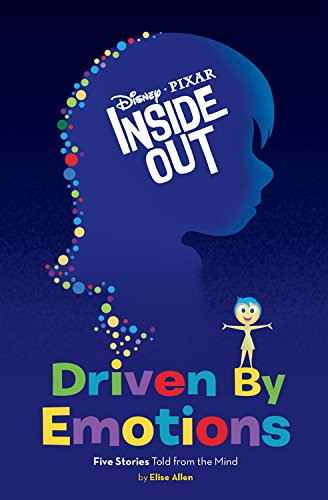 Inside Out Girl (Inside Out Driven by Emotions)