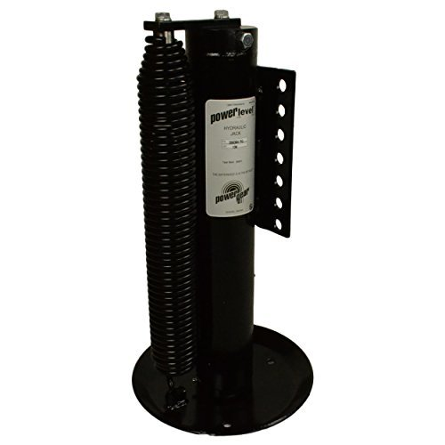Lippert Components/Power Gear 359384/500800 Leveling Jack - 13,000 LB. by Lippert